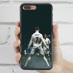 Funda Iphone 7 plus cr7 celebración
