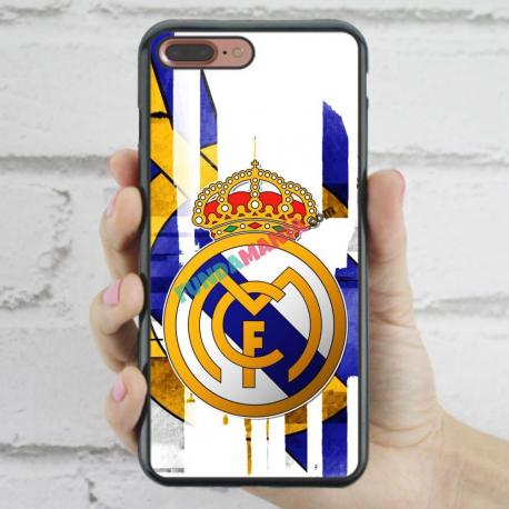funda iphone 7 real madrid