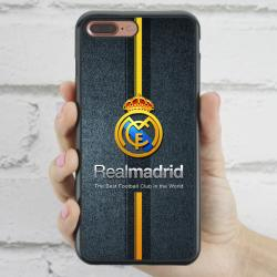 Funda Iphone 7 plus real madrid
