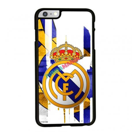 funda iphone real madrid