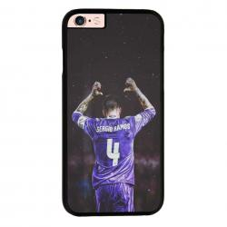 Funda Iphone 6 Plus 6s Plus capitán ramos