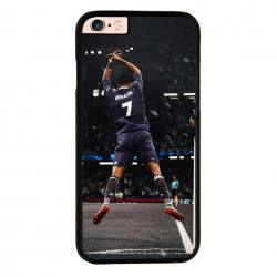 Funda Iphone 6 Plus 6s Plus cr7 gol