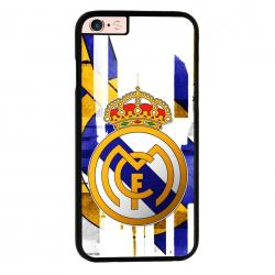 Funda Iphone 6 Plus 6s Plus escudo real madrid
