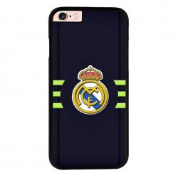 Funda Iphone 6 Plus 6s Plus real madrid líneas