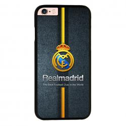 Funda Iphone 6 Plus 6s Plus real madrid