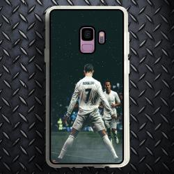 Funda Galaxy S9 cr7 celebración