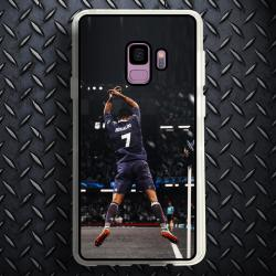 Funda Galaxy S9 cr7 gol