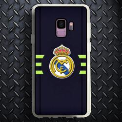 Funda Galaxy S9 real madrid líneas