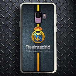 Funda Galaxy S9 real madrid