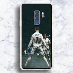 Funda Galaxy S9 Plus cr7 celebración