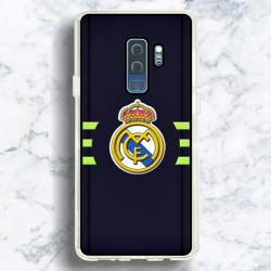 Funda Galaxy S9 Plus real madrid líneas