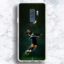 Funda Galaxy S9 Plus vuelo sergio ramos