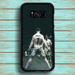 Funda Galaxy S8 cr7 celebración