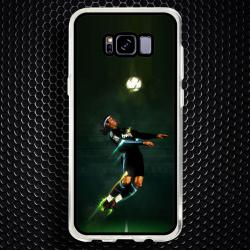 Funda Galaxy S8 Plus vuelo sergio ramos