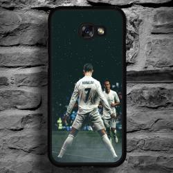 Funda Galaxy A5 2017 cr7 celebración