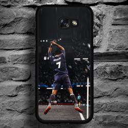 Funda Galaxy A5 2017 cr7 gol