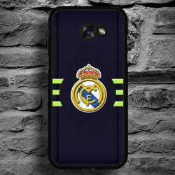Funda Galaxy A5 2017 real madrid líneas