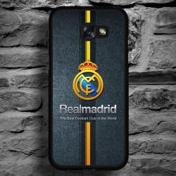Funda Galaxy A5 2017 real madrid