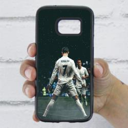 Funda Galaxy S7 cr7 celebración