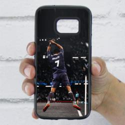 Funda Galaxy S7 cr7 gol