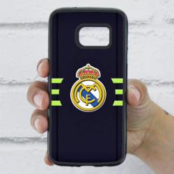 Funda Galaxy S7 real madrid líneas