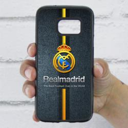 Funda Galaxy S7 real madrid