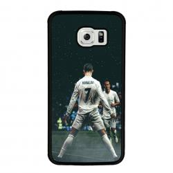 Funda Galaxy S6 Edge cr7 celebración