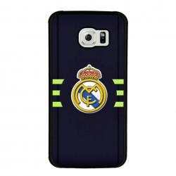 Funda Galaxy S6 Edge real madrid líneas