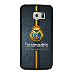 Funda Galaxy S6 Edge real madrid