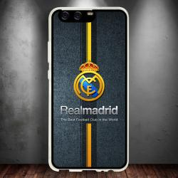 Funda Huawei P10 real madrid
