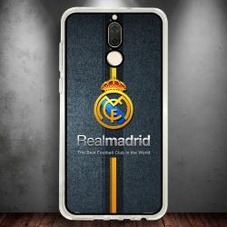 Funda Huawei Mate 10 Lite real madrid