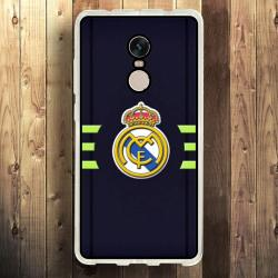 Funda Xiaomi Redmi Note 4 real madrid líneas