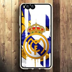 Funda Xiaomi Mi6 escudo real madrid