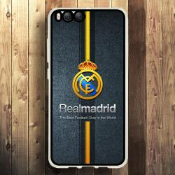 Funda Xiaomi Mi6 real madrid