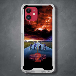 Funda Iphone 11 stranger things 2