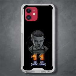 Funda Iphone 11 stranger things once