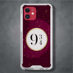 Funda Iphone 11 harry potter anden