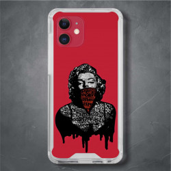 Funda Iphone 11 inspire marilyn monroe