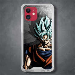 Funda Iphone 11 goku