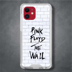 Funda Iphone 12 pink floyd