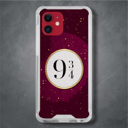 Funda Iphone 12 harry potter anden