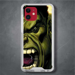 Funda Iphone 12 hulk