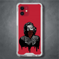 Funda Iphone 12 inspire marilyn monroe