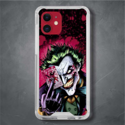 Funda Iphone 12 joker carta