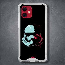 Funda Iphone 12 star wars stormtrooper