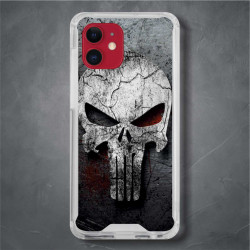 Funda Iphone 12 the punisher