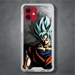 Funda Iphone 12 goku
