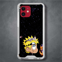 Funda Iphone 12 naruto espacio