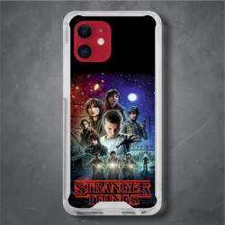 Funda Iphone 12 stranger things