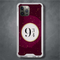 Funda Iphone 12 Pro harry potter anden
